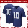 Voetbal de Van uitstekende kwaliteit Goedkoop Jersey van de Polyester van de Manier van de douane (eltfji-53)