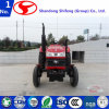 Mini alimentadores de granja agrícolas de la maquinaria 45HP para la venta