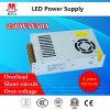 SMPS 250W 5V 50A Ein-Output-Wechselstrom Schaltungsmodus-Stromversorgung zur Gleichstrom-LED für Beleuchtung