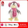 Gevulde Dieren van de Pluche van de Pinguïn van de Baby van de Jonge geitjes van de douane de Aanbiddelijke Stuk speelgoed