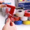 Fusión automática de alta calidad de sellado de caucho del tubo de silicona cinta Cinta de reparación