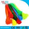 Selbstsichernde Nylonkabelbinder-/Plastic-Reißverschluss-Gleichheit