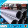 Fabricante cuadrado redondo del tubo de acero con precio competitivo