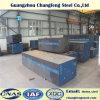 плита сплава 1.7035/SAE5140/40Cr Mechancial специальная стальная для делать вал