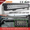 Une clarté époustouflante 50pouces 288W Lumière LED Osram Bar pour Jeep (GT3106-288W)