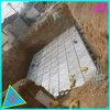 Zusammenklappbarer heißer galvanisierter Stahlwasser-Sammelbehälter