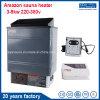 Fabricante de 20 años de 3kw calentador eléctrico de sauna con controlador digital