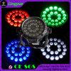 DJ 24X10W Outdoor LED PAR Iluminação 64 Stage