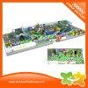 Riesiger Multifunktionsinnenspiel-Mitte-Geräten-Kind-Platz für Verkauf