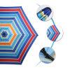 Beach Umbrellahot Venda Guarda-sol com Serviço Pesado de Inclinação