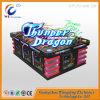 Donner-Drache-flammendes Drache-Fang-Fisch-Säulengang-Spiel von Igs