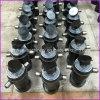 Cilindro hidráulico de caminhão de descarga de Iveco