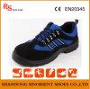 As sapatas de segurança as mais baratas S3 de Giasco com certificado RS515 do Ce