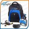 Flysight F250 Professional Backpack Marco Racing Quad con Battery, Camera, rtf di Spxman Goggles Tutto--One in Kit