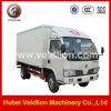 Dongfeng Mini4X2 Van Cargo Truck gebruikte wijd