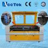 Машина Akj1610-2h высокоскоростного вырезывания лазера CNC стальная