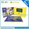 Tarjeta de felicitación de 7 pulgadas LCD OEM Video Advertising Vídeo