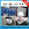 알루미늄 Foil/PVC에 의하여 박판으로 만들어지는 석고 보드를 위한 백색 접착성 접착제