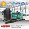 Diesel Genset for Yuchai Sereis for Sale