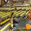 Barriera galvanizzata alta qualità di controllo di folla della barriera di disciplina del traffico