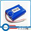Li-Ion 11.1V 2200mAh 18650 het Pak van de Batterij