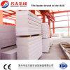 Máquina de formação de painel de parede de concreto aerodinâmico autoclave 100000m3 - 150000m3