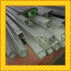 316 304 o tubo quadrado de Aço Inoxidável