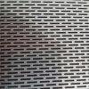 Металл отверстия шлица нержавеющей стали Perforated