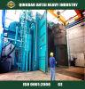 Amo Shot Blasting Machine con CE Certificate