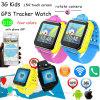 I linguaggi multipli 3G scherza la vigilanza dell'inseguitore di GPS con la macchina fotografica girante (D18)