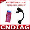 عمليّة بيع حارّة [أم-فور] [بمو] درّاجة ناريّة ماسحة تشخيصيّ مع تسليم سريعة