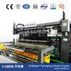 Válvulas automáticas (XXJ Decrater96: 40 Caixas/min)