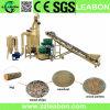 a melhor madeira do preço 800-1000kg/H do competidor granula a maquinaria
