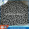 7/64 las bolas de acero al carbono de los rodamientos con TS16949
