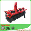 Paddy Disc Plough Tracteur Agricole Trailed Disk Plough