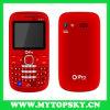 I5 Ipro 2.0  Qcif, TV, appareil-photo arrière avec la lumière instantanée, torche, mobile QWERTY élégant