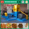 Alimento de perro del alimento de animal doméstico del estirador que hace la máquina