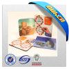 Pas 3D Lenticular Onderlegger voor glazen Van uitstekende kwaliteit van de Kop aan