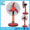 LED CE-12V16AとのIlluminative Rechargeable Fan