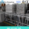 Aluminiumstufe-Beleuchtung-Leistungs-Schraubbolzen-Quadrat-Binder-System