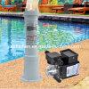 중국 수영풀 염소 지류/자동 화학 투약 펌프