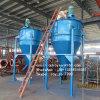 Hohes Gummitrennzeichen der Leistungsfähigkeits-Faser-(NYLON) im überschüssigen Gummireifen, der Zeile/Gummikrume-Zeile aufbereitet