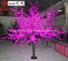 Decoração de Natal Luz de Flor de Cerejeira
