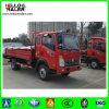 Sinotruk Cdw 4X2 5 톤 판매를 위한 디젤 엔진 가벼운 화물 픽업 트럭