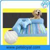 Fabrik-Großhandelsspeicher-Schaumgummi-großes Luxuxhaustier-Hundebett
