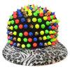 Gorras de béisbol del Snapback de la manera con el cuero artificial SD08