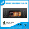 Car androide GPS para BMW X5 E53 (2002-2006) con la zona Pop 3G/WiFi BT 20 Disc Playing del chipset 3 del GPS A8