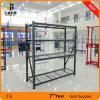 4 слоя Longspan Warehouse Rack с палубой Wire