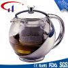Hoog-Quanlity en verkoopt het best de Theepot van het Glaswerk (CHT8008)