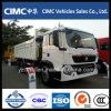 Zz3257n364gd1のためのSinotruk HOWO T5g 6X4 Dump Truck